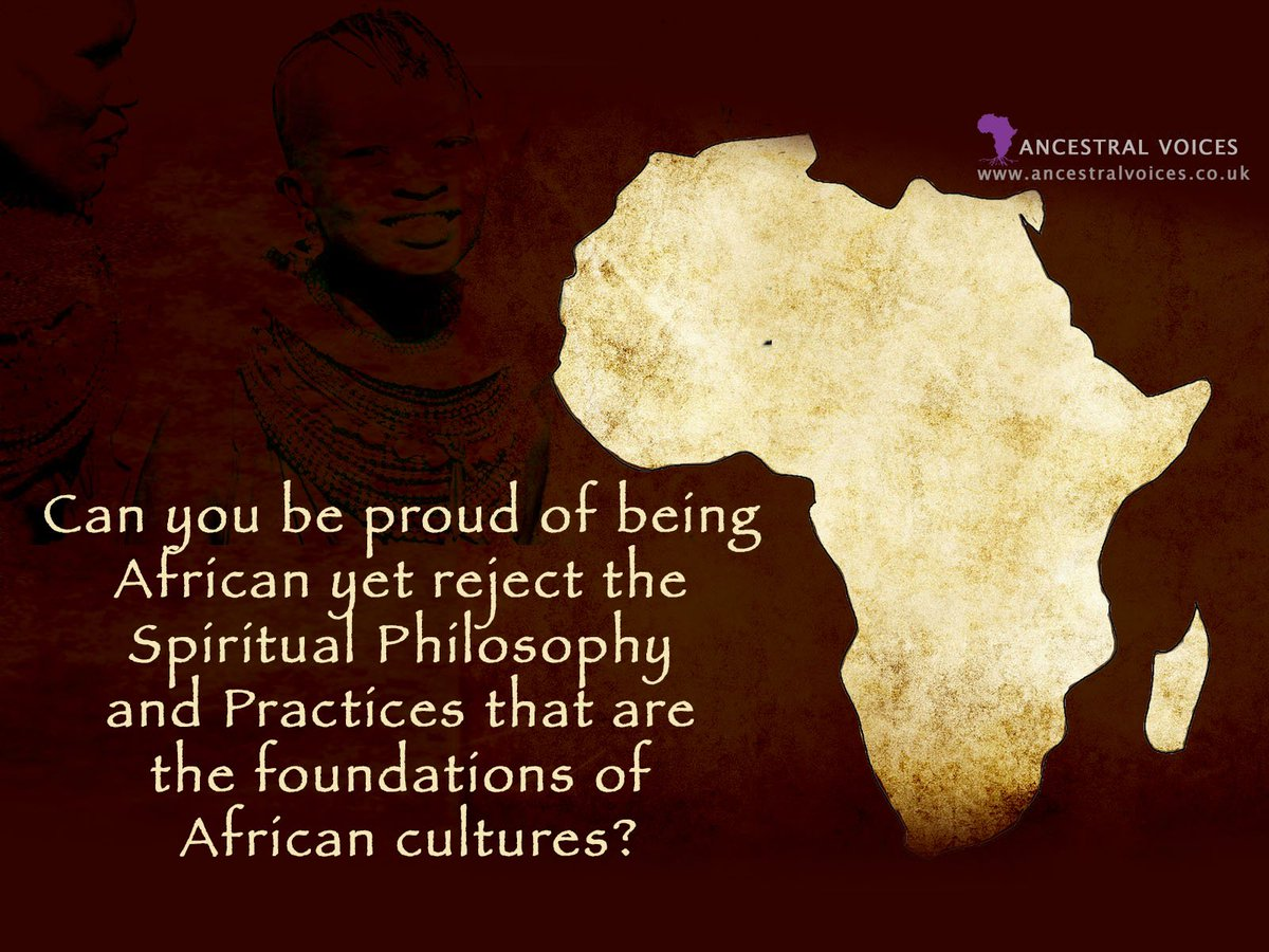 Image result for african spirituality