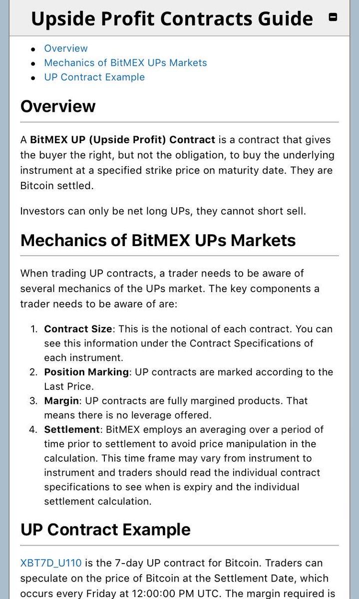 Flood [BitMEX] on Twitter: