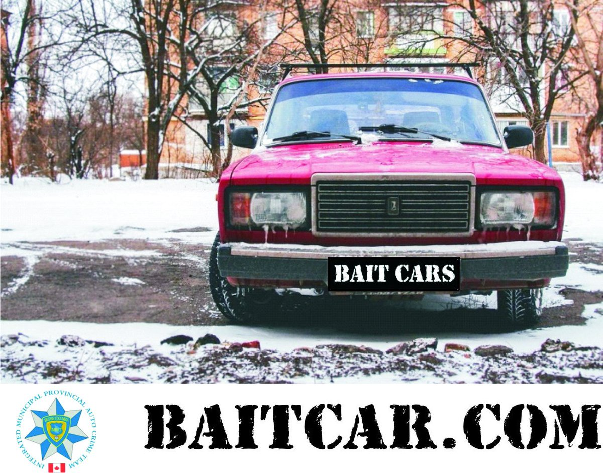 BaitCarcom On Twitter Winter Is Over But A Great Part Of Auto - Bait car show