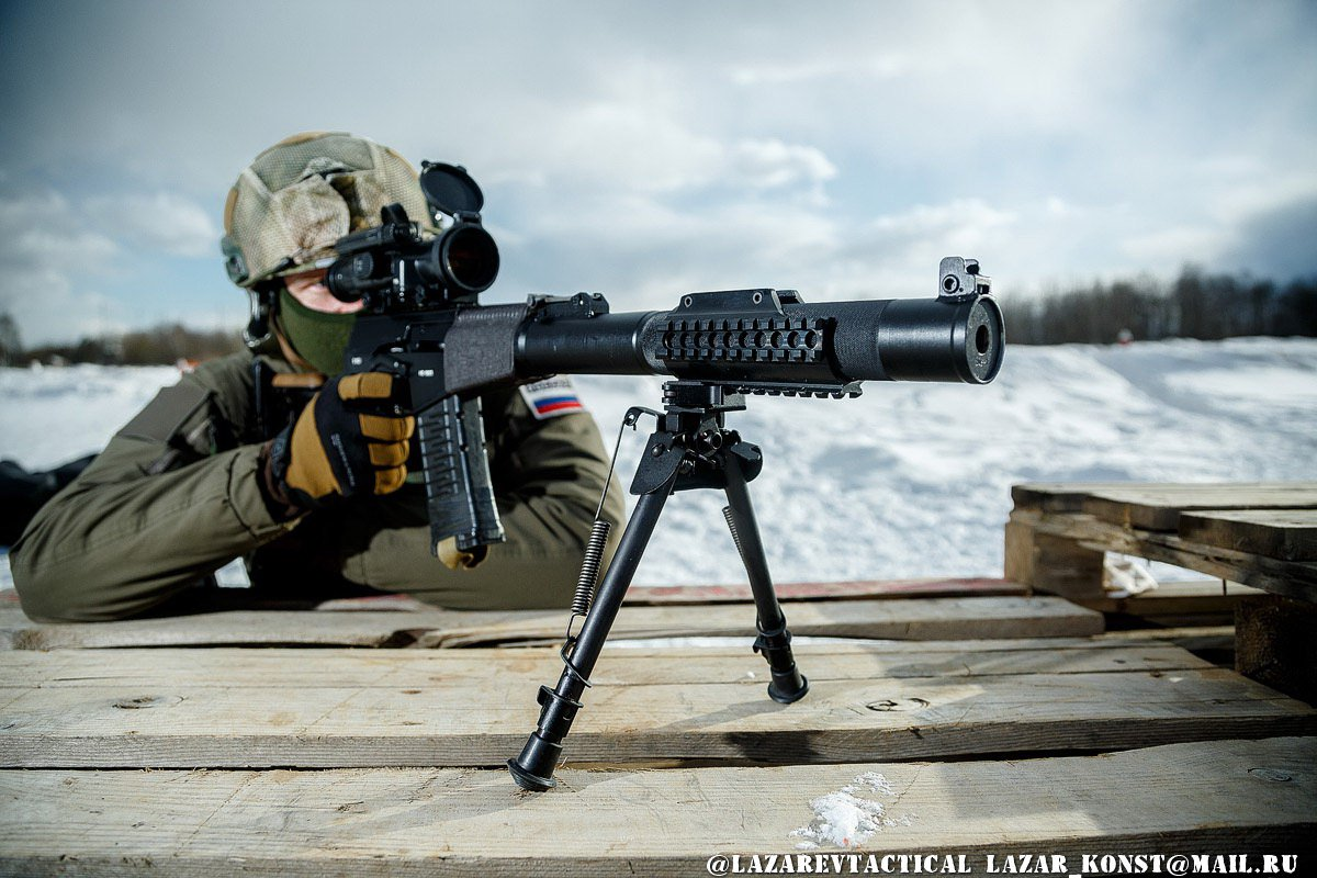 Russian Sniper Rifles and Units - Page 17 DZuwF4gWAAEFBia