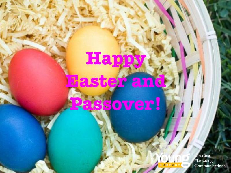 test Twitter Media - We hope everyone has a happy Easter and Passover surrounded by friends and family! 🐰🥚 https://t.co/P8tJCL30Mp
