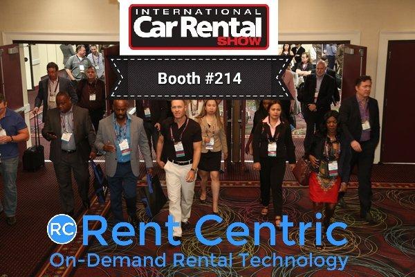 Internationalcarrentalshow Hashtag On Twitter - Car rental show las vegas