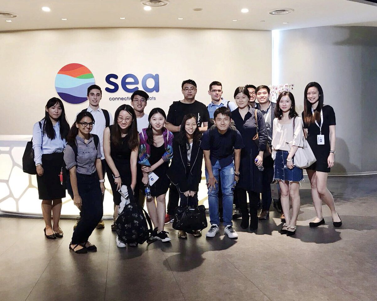 ESSEC Asia-Pacific on Twitter: