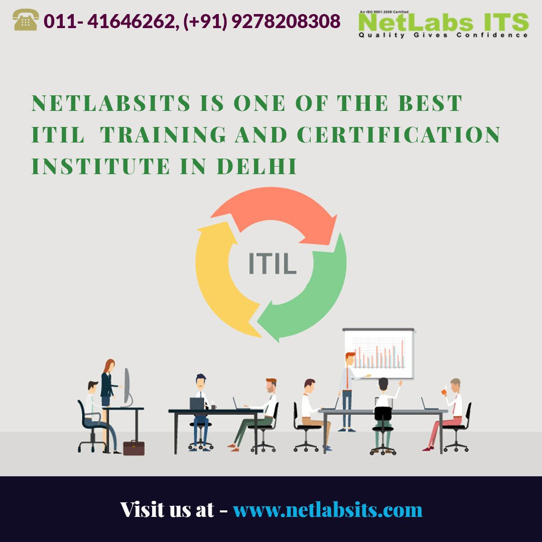 Netlabs its netlabsits twitter netlabsits itil training and certification institute in delhi we provide you the best training with live project we are one of best it training institute 1betcityfo Images
