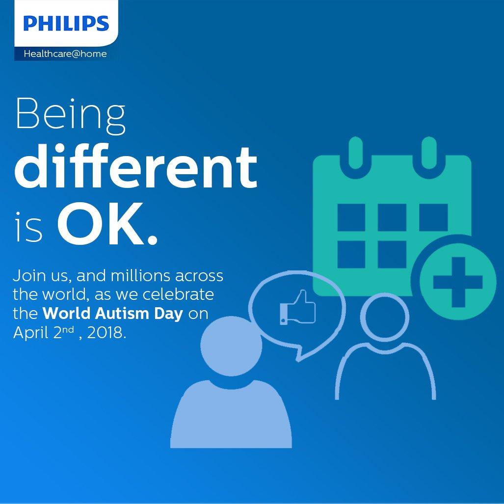 philips india healthcare home on twitter worldautismawarenessday