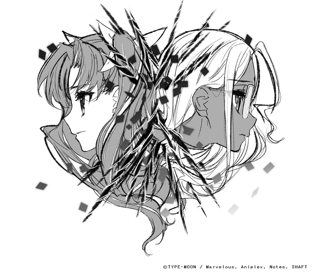 """シャフト on Twitter: """"【Fate/E..."""