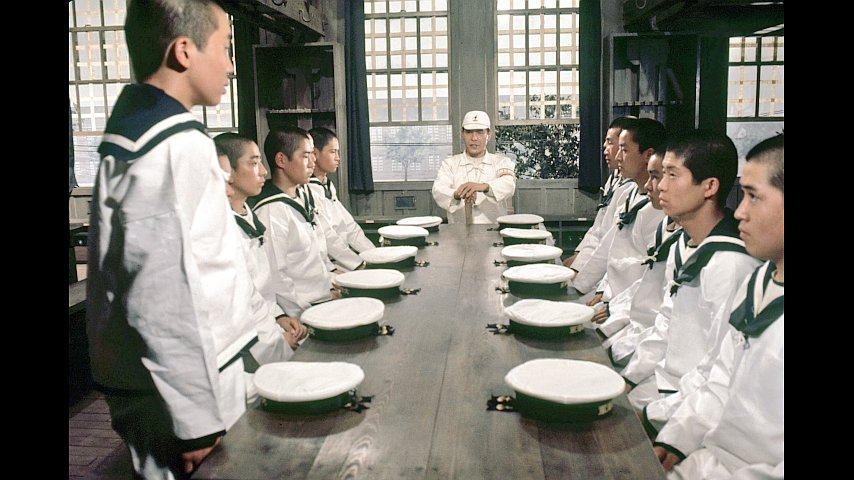 """ナカムラ on Twitter: """"9.海軍特..."""