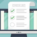 Admins: Process College Applications Faster Using Checklists https://t.co/1TV0efa7z0