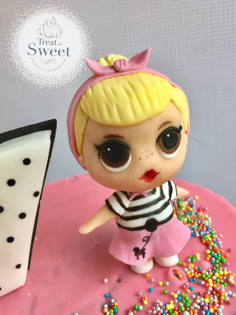 Treat Me Sweet On Twitter It S All About The Lol Dolls Right Now