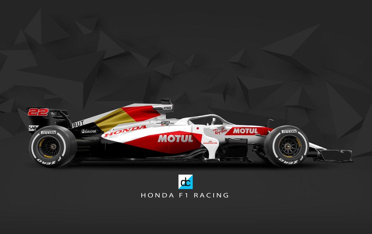 F1 Colours Added Daniel Crossman Dnlcrssmdsgn