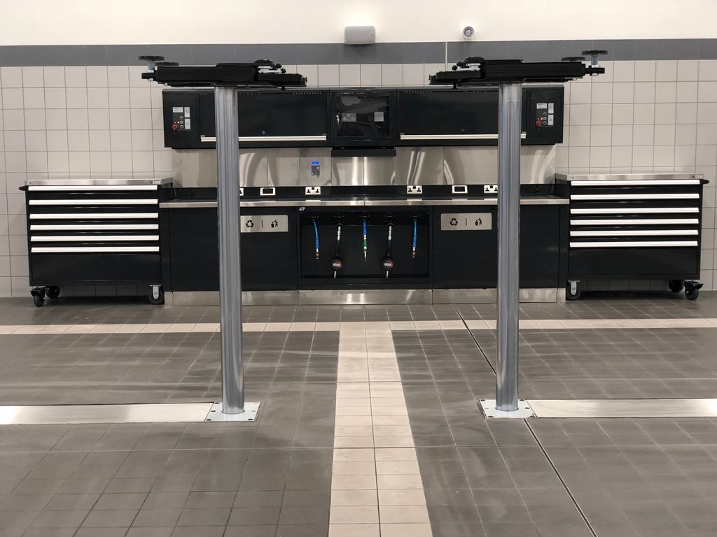 J D Garage Equipment On Twitter We Believe There Are No