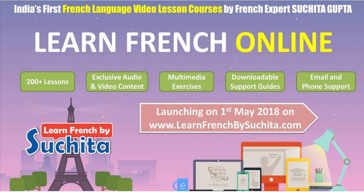 LearnFrenchBySuchita (@FrenchBySuchita) | Twitter