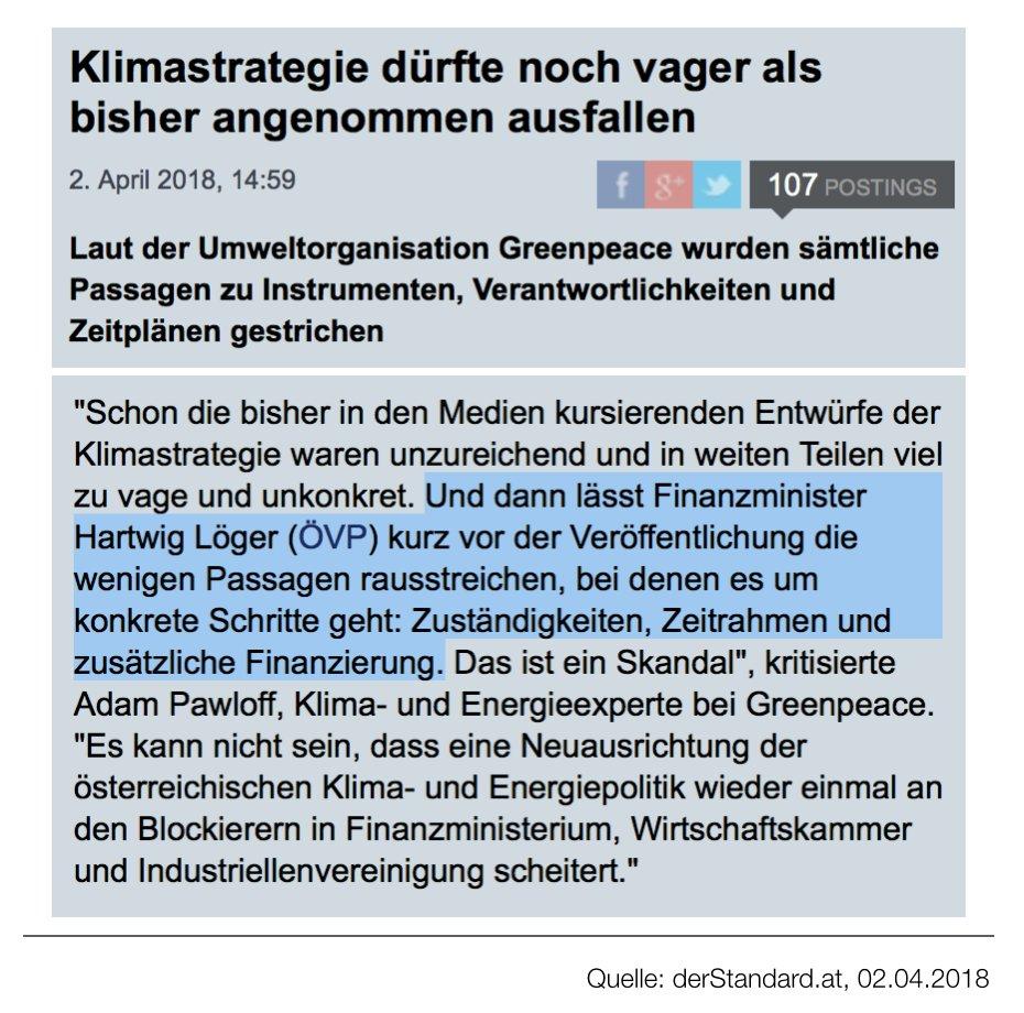 Greenpeace Austria on Twitter: \