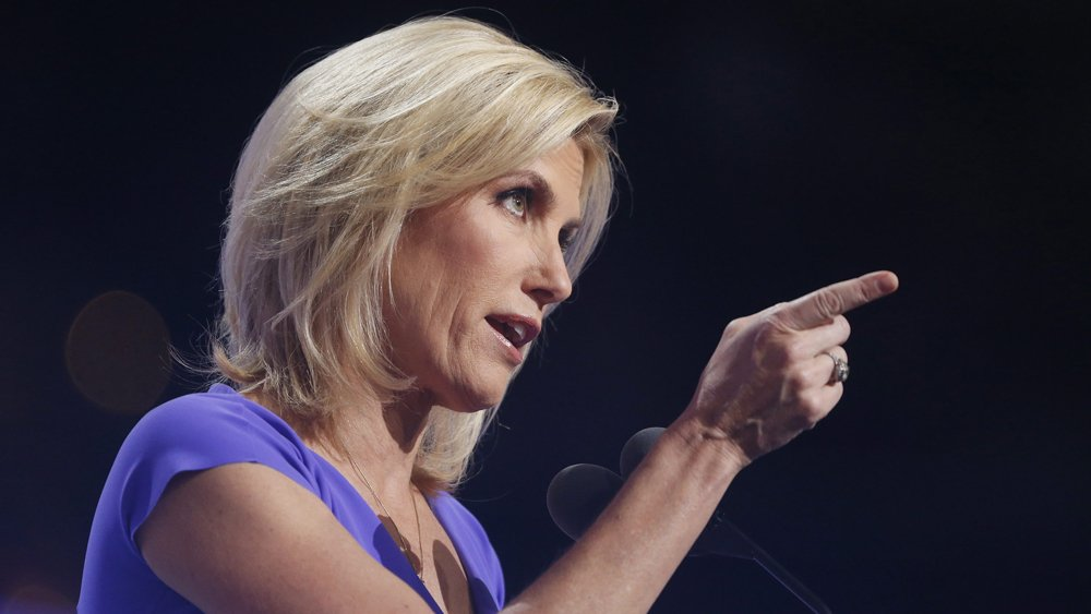 Jason Chaffetz, Katie Pavlich, and Pete Hegseth will fill in for Laura Ingraham during her vacation https://t.co/17jph3wRl1
