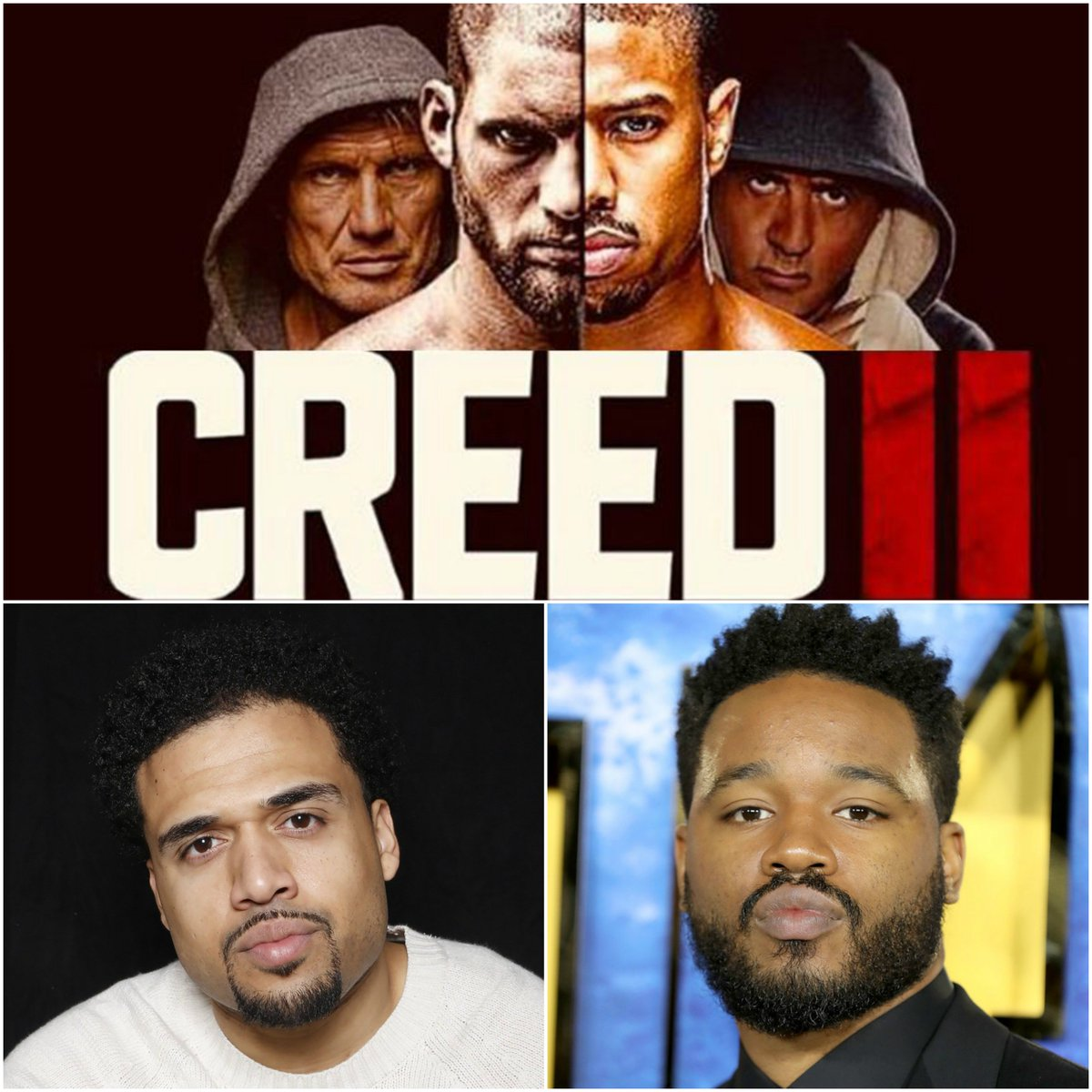 Wilson Morales On Twitter Production Begins On Creed Ii W