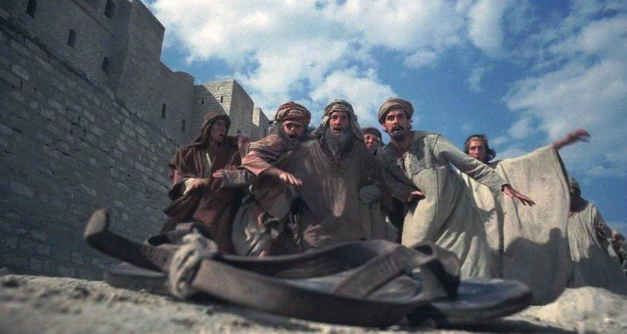 Image result for life of brian scenes
