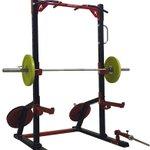 Image for the Tweet beginning: Power Rack, tu entrenamiento más