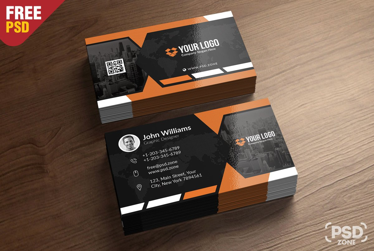 Psd zone on twitter premium business card templates free psd is for any small business big business corporates or creative agency graphic designer httpspsdprintpremium business card templates free psd reheart Gallery