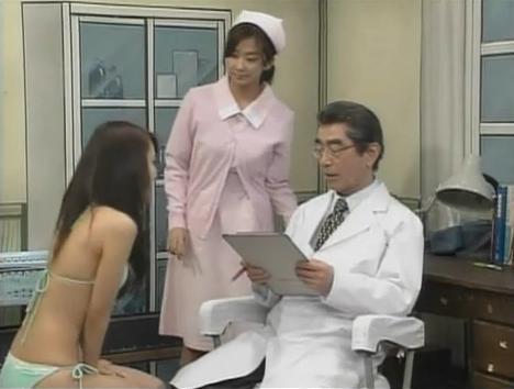 「志村けん 医者」の画像検索結果