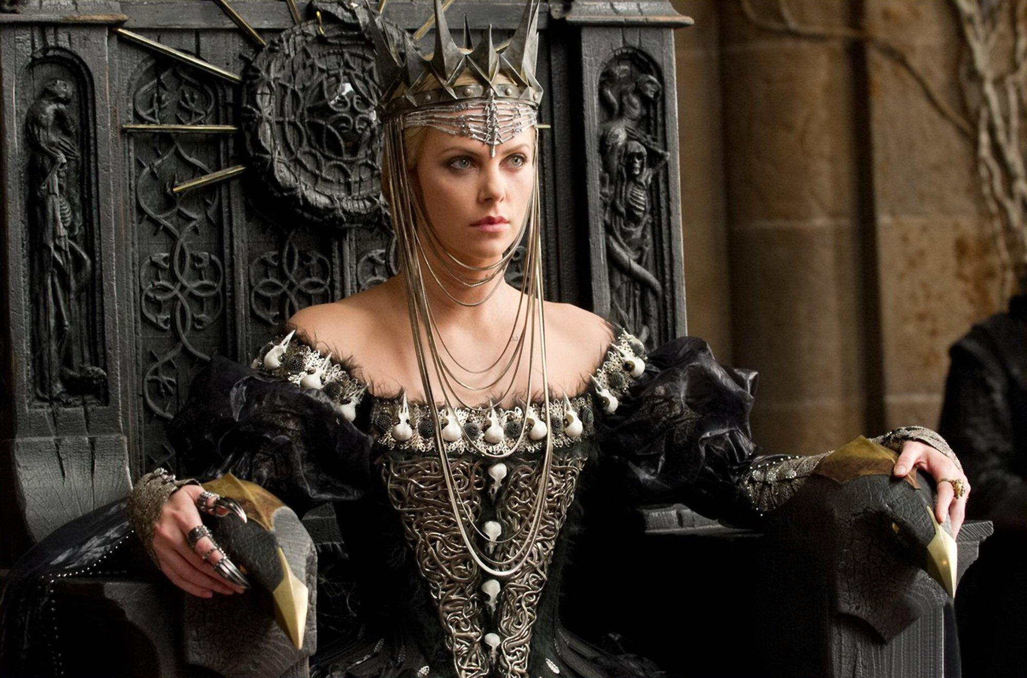 snow white and the huntsman - HD 1920×1274