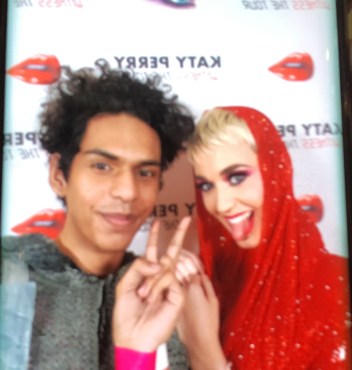 Katy Perry Latest News Breaking Headlines And Top Stories Photos