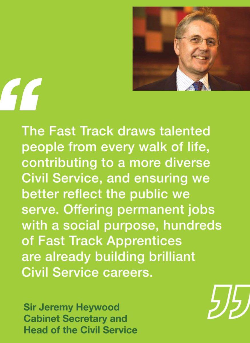 Apprenticeship schemes for over 25s