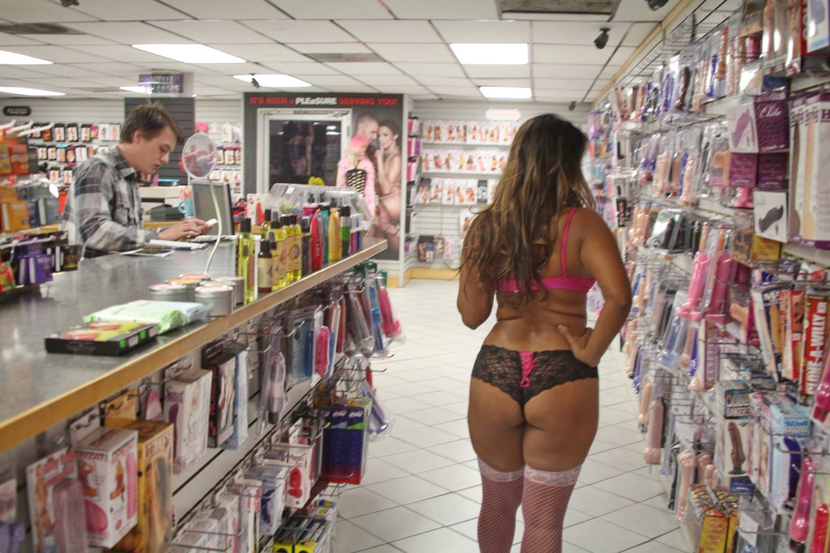 Adult store quebec