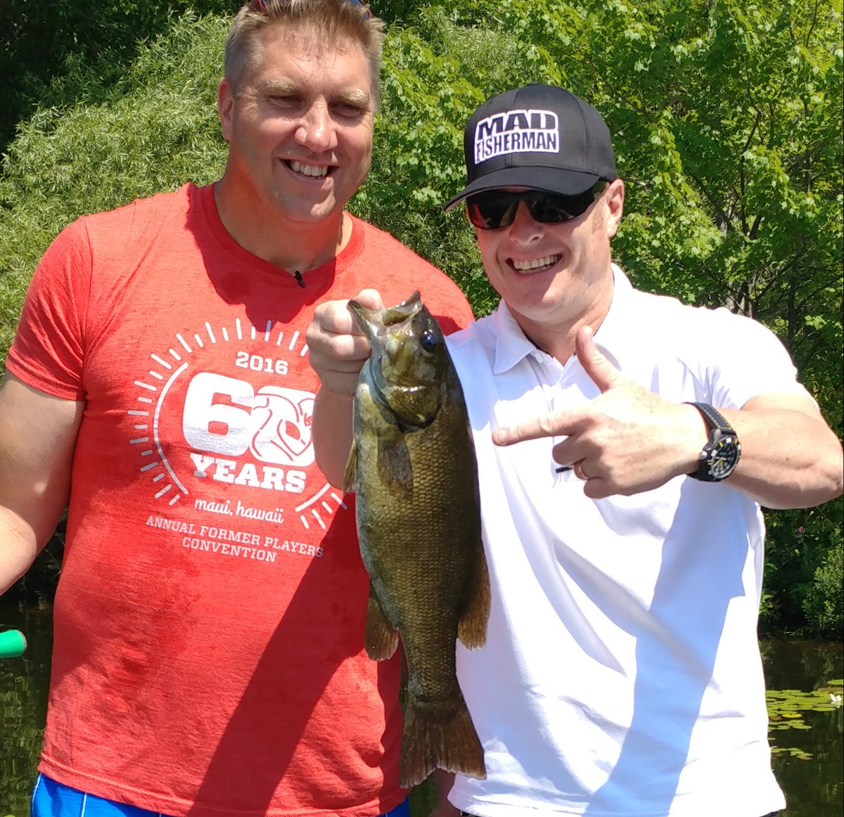 Bass fishing latest news breaking headlines and top for Bass fishing scholarships