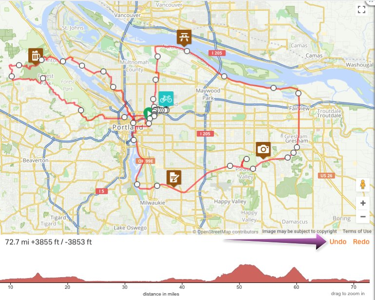 Ride With GPS on Twitter:
