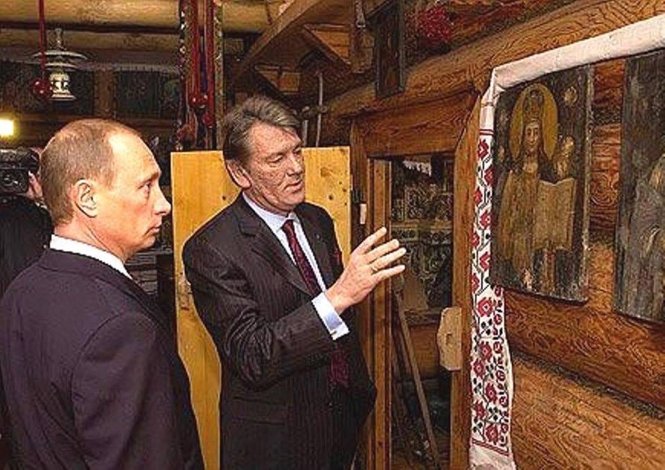 НАБУ почало перевірку можливого фінансування Каддафі виборчої кампанії Тимошенко, - Ар'єв - Цензор.НЕТ 3553