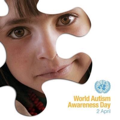 La celebración del Día Mundial de Concienciación sobre el #Autismo en 2018 se centra en la importancia de empoderar a las #mujeres y las #niñas con autismo. @UN