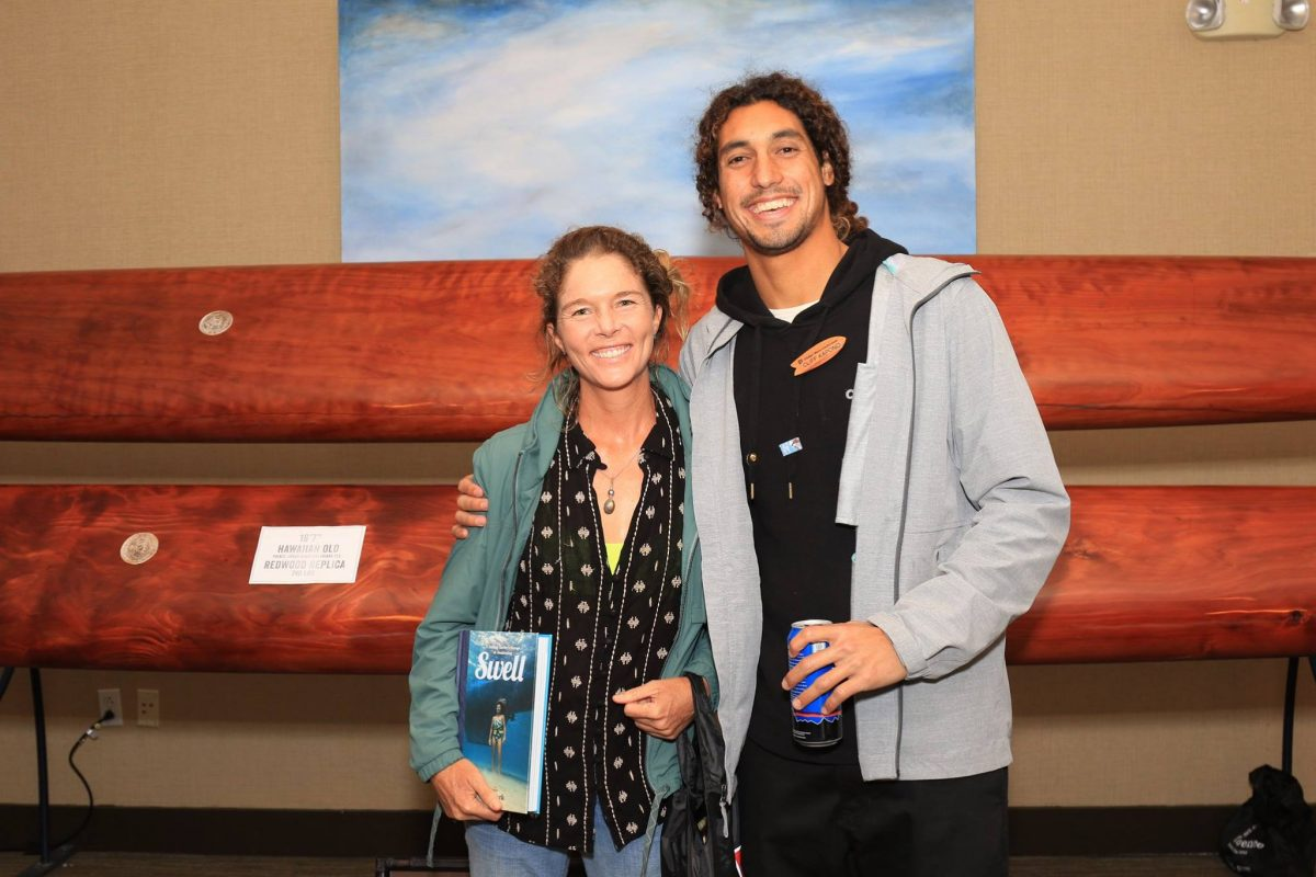 Huge thanks to all who supported & attended the 5th #GlobalWaveConference! We had an amazing time hosting w/@SaveTheWaves, hearing talented speakers and seeing the #surf & #conservation community unite to protect the places we love. http://www.surfrider.org/coastal-blog/entry/worlds-top-surfers-scientists-environmentalists-tackle-ocean-issues-at-5th … #GWC2018pic.twitter.com/i8Y7md5k5l