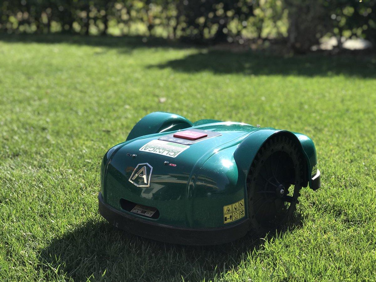 Robot da giardino robotdagiardino twitter