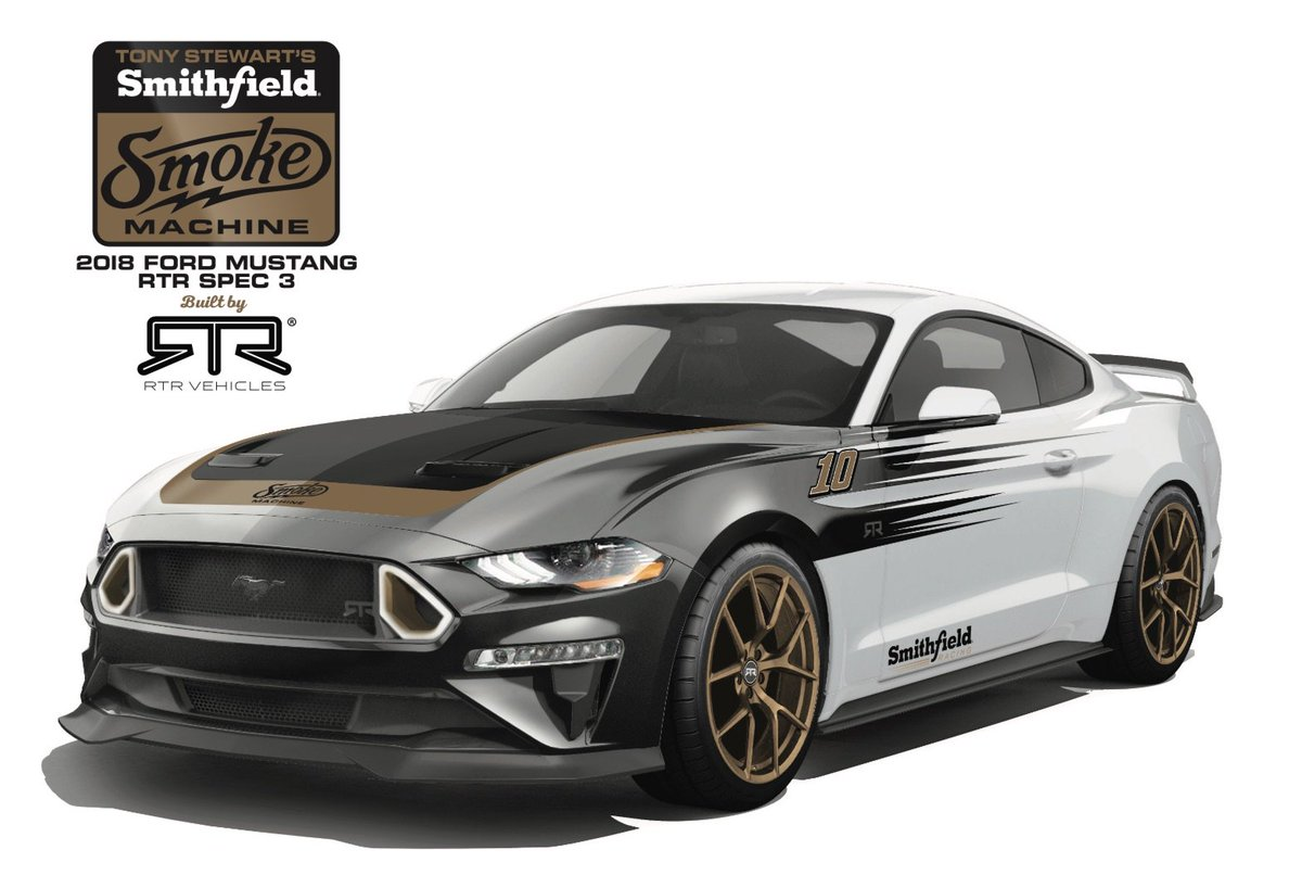 Smithfieldbrand Ford Fusion To Be Given Away To One Lucky Winner By Tonystewart For More Info About Smithfields Smoke Machine Sweepstakes