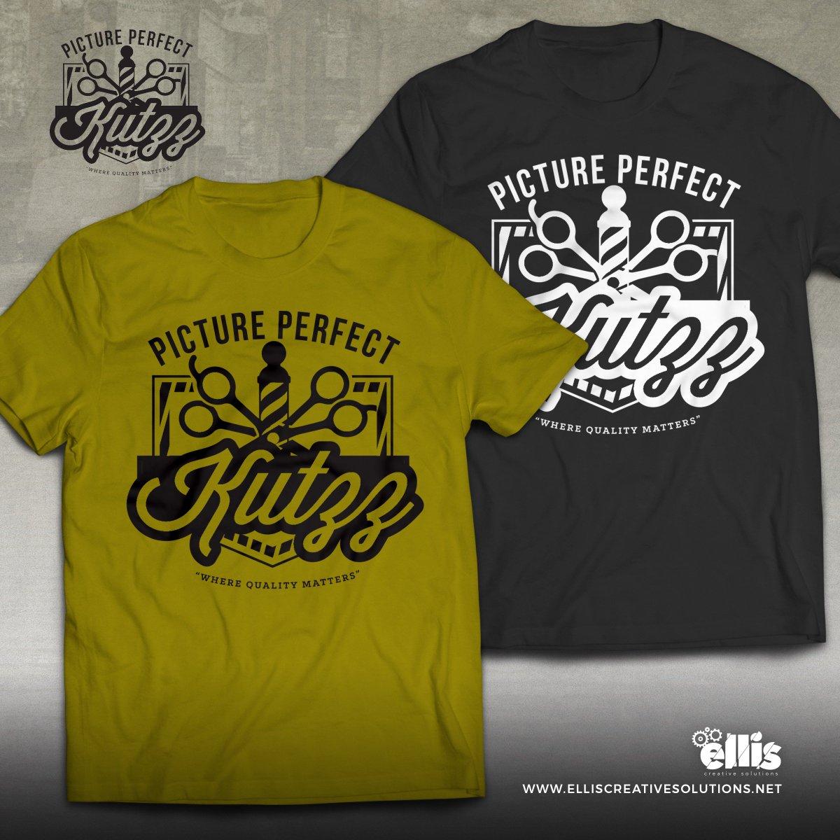 Creative Art T Shirt Design