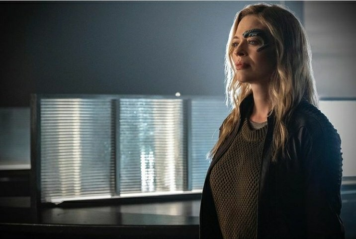 Can you hear me screaming? 😱 Seven of Nine at Star Trek Picard 💕 I love her so much. 😍