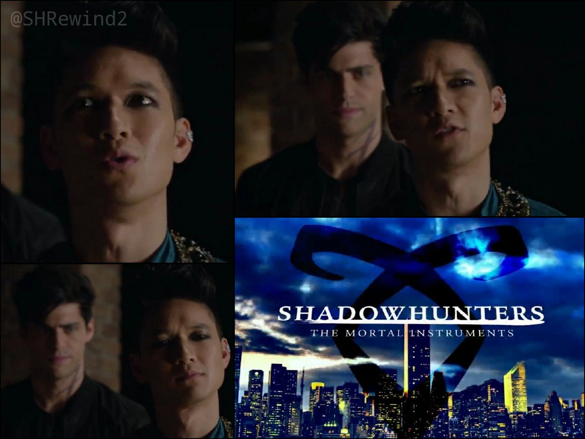 SHADOWHUNTERS Season 1. Episode 11 «Blood Calls to Blood» ... to make a real sacrifice 😳 Monday 22/7 - 8pm EST/ 2am CET Tuesday 23/7 - 7pm BST/ 8pm CET