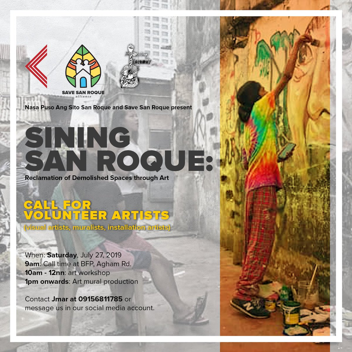 Save San Roque on Twitter: