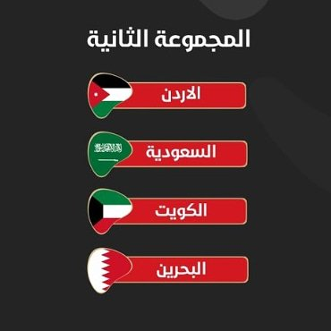 منتخبنا الوطني في المجموعة الثانية من بطولة غرب آسيا 2019 العراق #المنتخب_السعودي  #معاك_يالأخضر https://t.co/QWJPEURySt