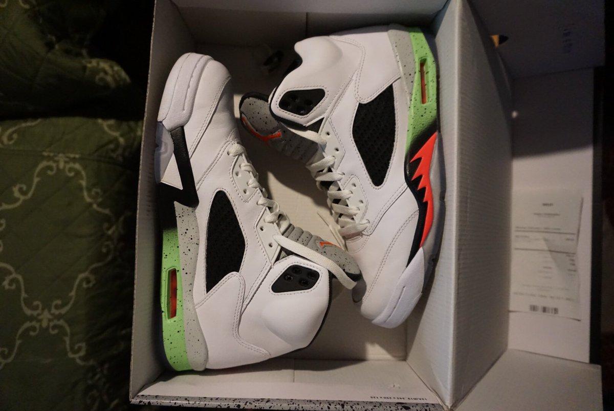 #Jordan #ProStar 5's size 9.5. Worn a handful of times. No strenuous activities just out for the evening. $130 shipped. #Kicks #KicksOnFire #sneakerhead #jordans #kickstagram