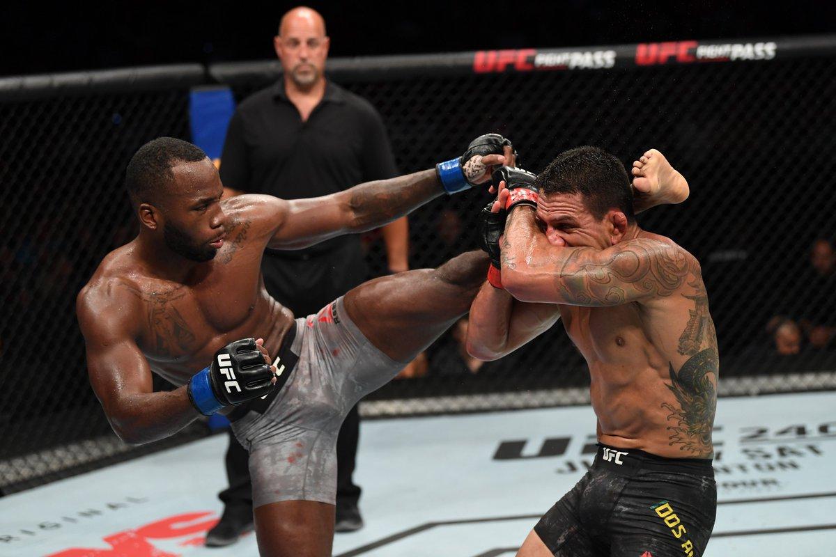 #UFCSanAntonio Official Result: @Leon_EdwardsMMA (50-45, 49-46, 49-46) def Rafael dos Anjos by unanimous decision.  Live Results: https://www.ufc.com/news/ufc-san-antonio-results-rafael-dos-anjos-leon-edwards…