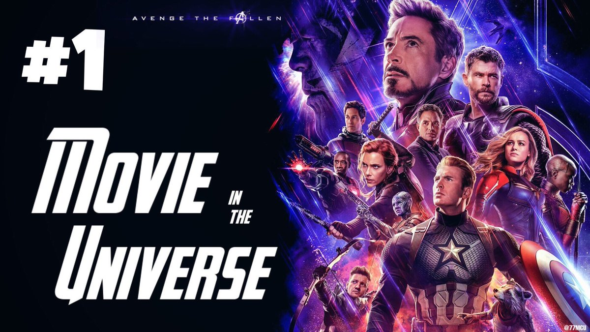 'Avengers: Endgame' Surpasses 'Avatar' As Highest-Grossing Film Ever