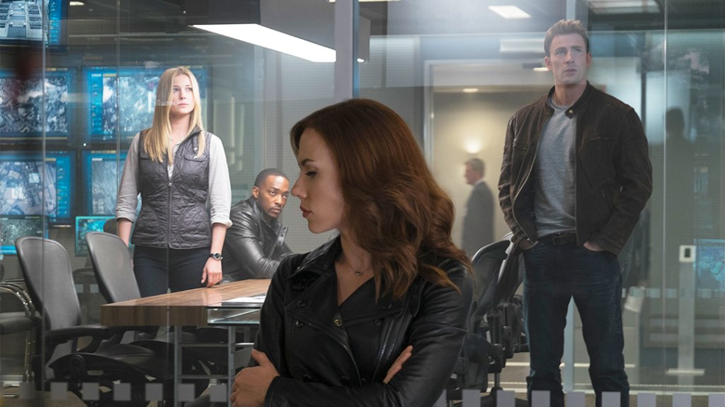 Everything you need to know about #Marvel's upcoming #BlackWidow film from #SDCC https://trib.al/98EeAfa