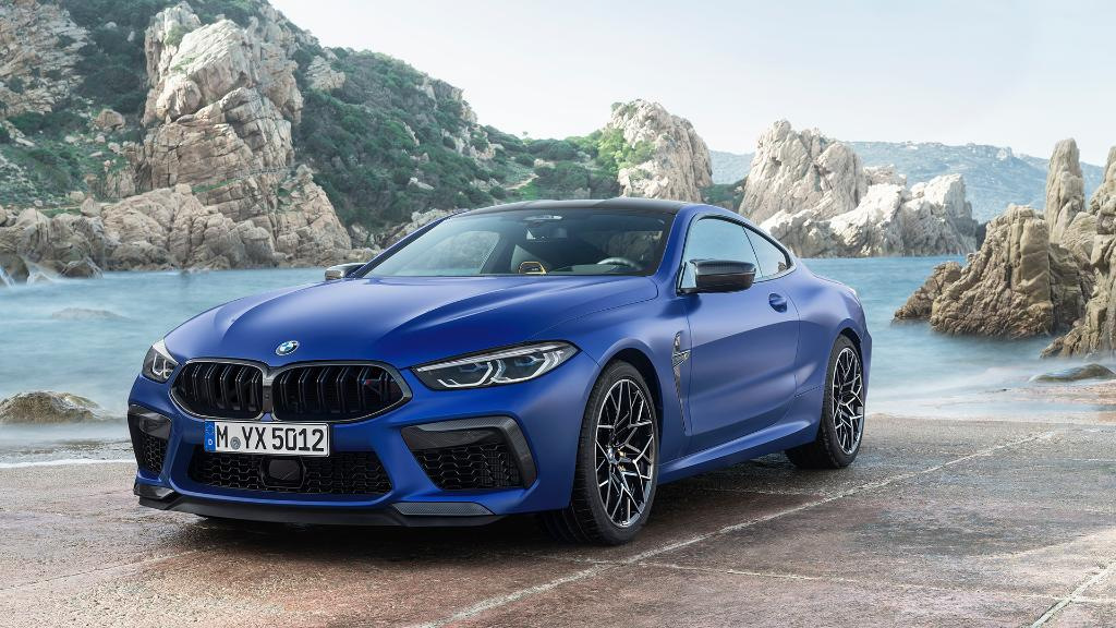 Gets you at first sight.  The #BMW M8 Competition Coupé.  #TheM8 http://b.mw/disclaimer_M8Coupe…