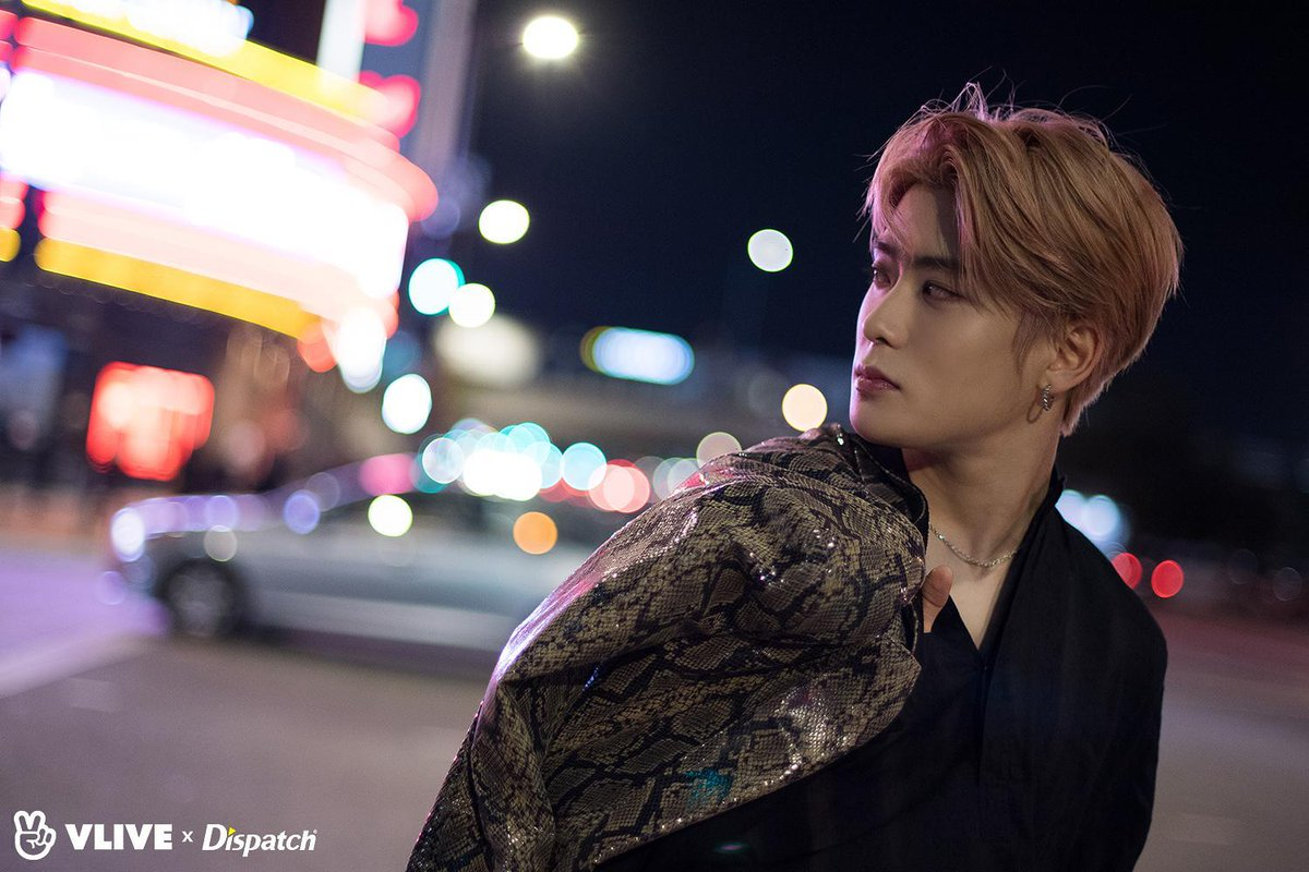 [OFFICIAL] 190721 VLive x Dispatch update with #NCT127  #JAEHYUN   https:// channels.vlive.tv/C796F3/celeb/0 .11486260  …  <br>http://pic.twitter.com/ZzWmjsvUbm