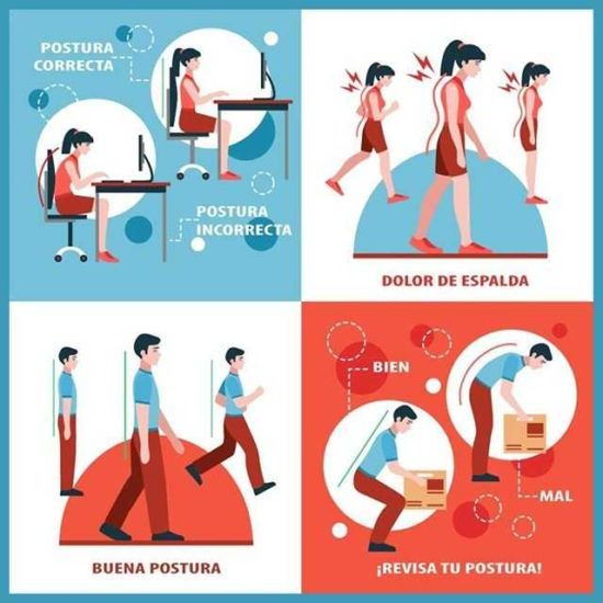 """"""" Ill effects of poor posture and ways to improve it."""" Read More @ https://buff.ly/2G8jONK  #FamPhy #heart #hearthealth #bookappointment #bookanappointment #oncalldoctor #healthapp #behealthy #healthy #routinecheckup #healthcheckup #doctorathome #homevisit #doctoroncall #delhincr"""