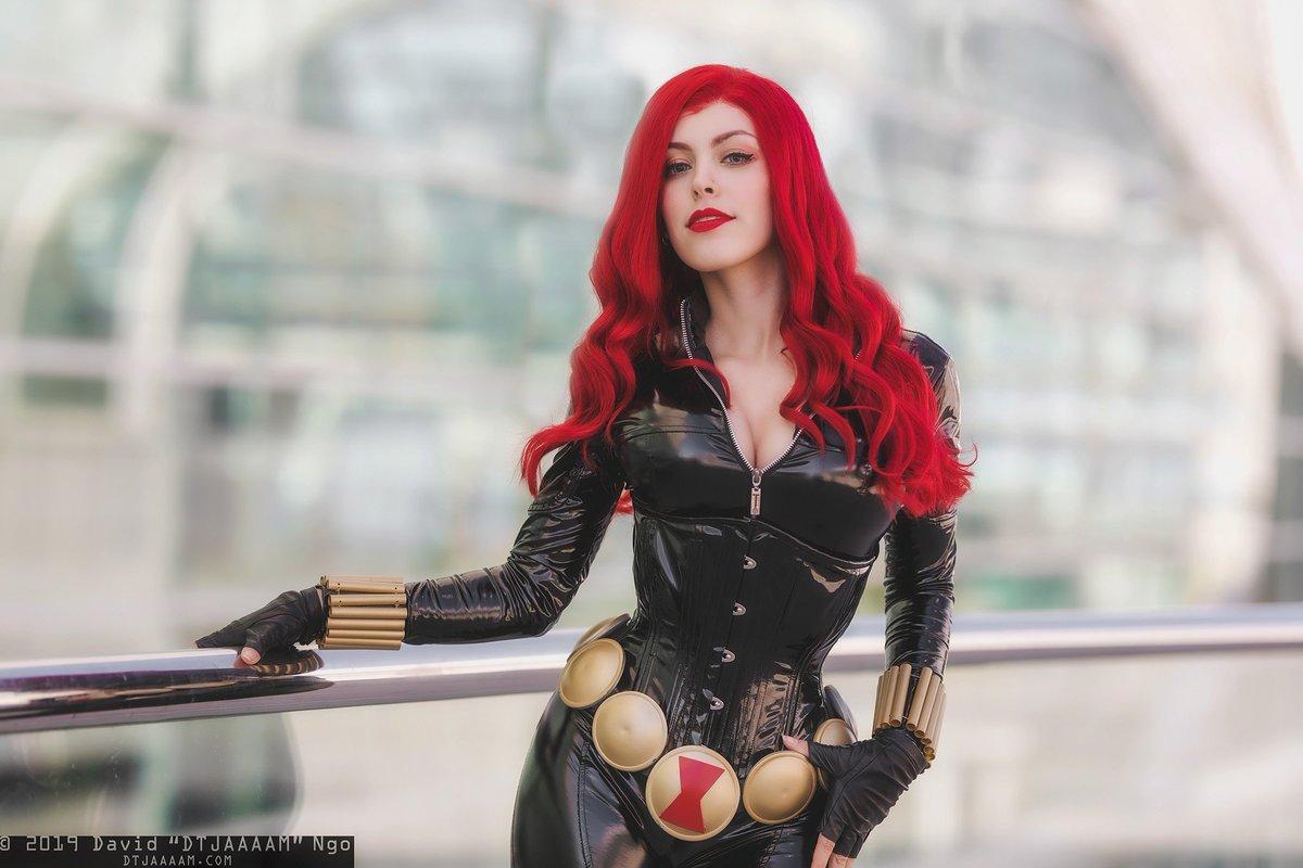 Dtjaaaam On Twitter Shots Of Nadyasonika As The Black Widow Cosplay Sdcc Sdcc2019 Comiccon Comiccon2019 Sandiegocomiccon