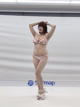 グラビアアイドル彼方美紅のTwitter自撮りエロ画像21