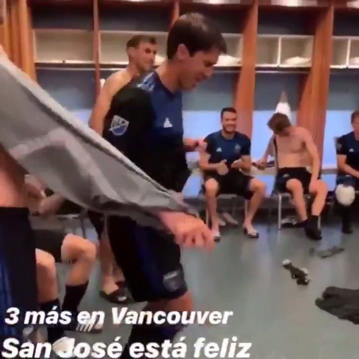 This @SalinasSJ11 dancing video is in your TL to remind you we have 6 MORE DAYS until the Home Opener! #VamosSJ