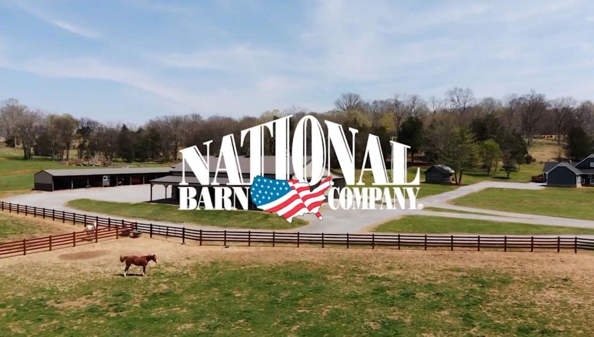 National Barn Co (@NatlBarn) | Twitter